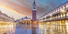 Italské Benátky a Verona na 4 dny - last minute 25. - 28. 10. 2015