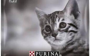 Granule Purina Pro Plan Cat Junior Chicken 10 kg + Doprava zdarma