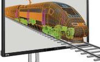 """QUAD HD monitor 32"""" BenQ BL3200PT ROZBALENO"""