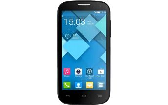 ALCATEL ONETOUCH POP C5 (5036D) Dark Grey ROZBALENO