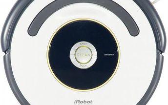 iRobot Roomba 620 ROZBALENO