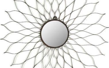 Zrcadlo Flower Dream, 88 cm - doprava zdarma!