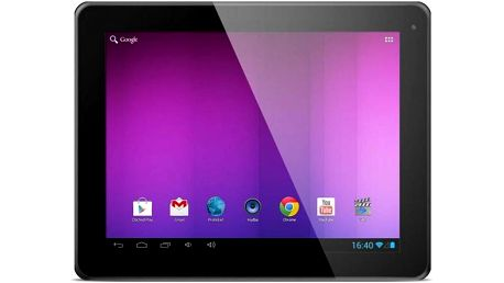 Tablet EVOLVEO XtraTab 8 QC (XTB-8QC) černý ROZBALENO