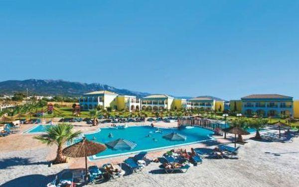 Řecko, oblast Kos, doprava letecky, polopenze, ubytování v 4* hotelu na 8 dní