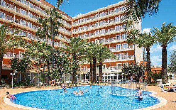 HSM Don Juan, Španělsko, Baleáry - Mallorca, 8 dní, Letecky, Plná penze, Alespoň 3 ★★★, sleva 12 %