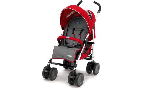 CHICCO Golfáče MULTIWAY EVO, Red