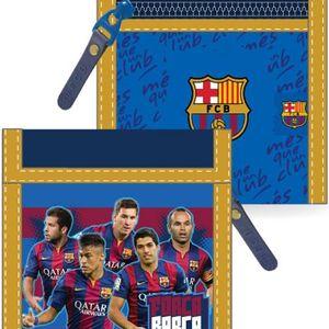 Peněženka FC Barcelona