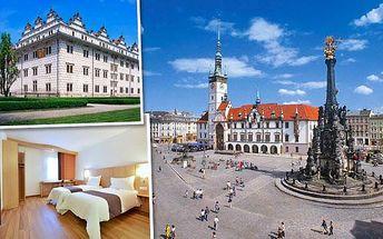 Vánoční poznávací zájezd do Olomouce