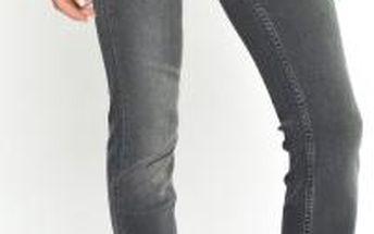 Calvin Klein Jeans - Džíny - šedý, 26/30 - 200 Kč na první nákup za odběr newsletteru
