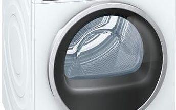 Sušička prádla Siemens WT48Y7W3
