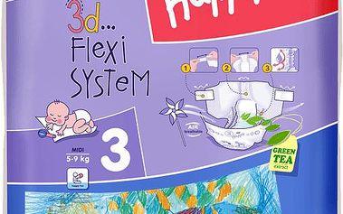 Bella HAPPY Midi (64 ks)