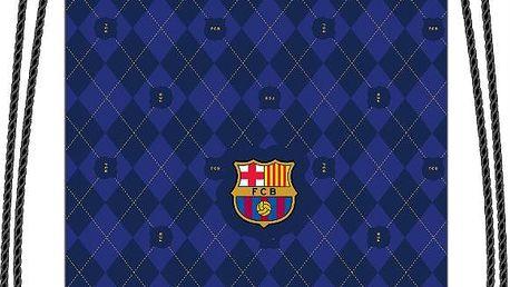 Sáček na tělocvik FC Barcelona