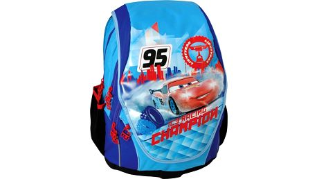 Anatomický školní batoh ABB Disney Auta (Cars)