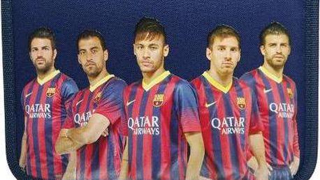 Penál s chlopní FC Barcelona