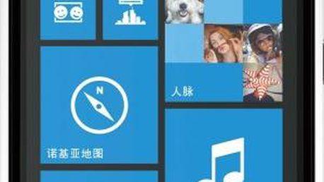 Nokia Lumia 920 bílá - II. jakost