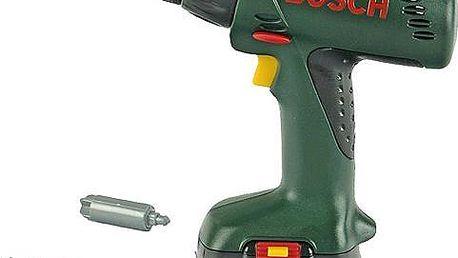 Šroubovák Bosch