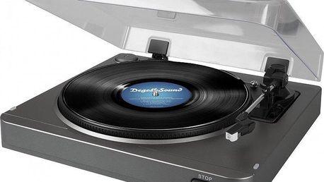 Gramofon Sencor STT 312UR - II. jakost