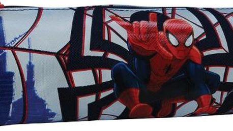 Kulatý penál Spiderman