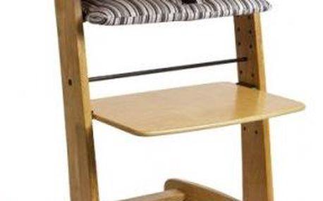 Rostoucí jídelní židlička Zopa Design