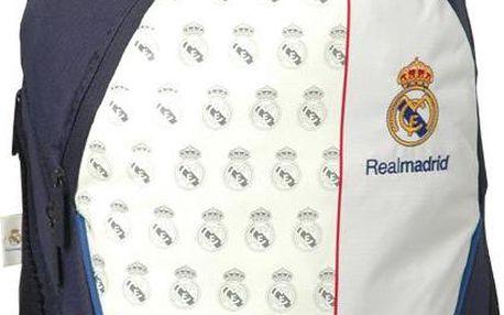 Velký studentský batoh Real Madrid