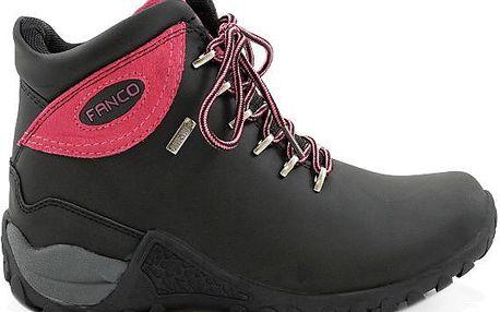 Trekingová obuv HLD926B/R 39