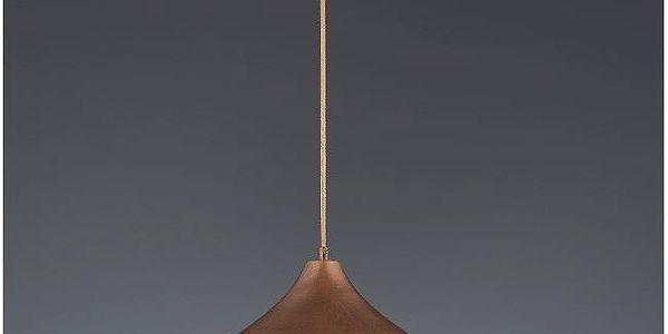 Stropní světlo Ramses Copper - doprava zdarma!