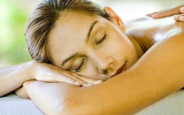 Antibloková, klasická nebo havajská masáž
