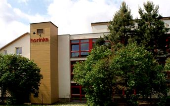 Penzion Horinka - Velké Losiny, Česká republika, vlastní doprava, strava dle programu