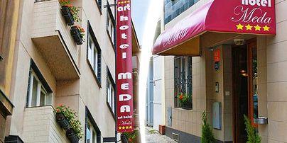 Hotel Meda
