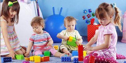 Safari herna dětem