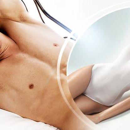 Brazilská depilace cukrovou pastou pro ženy i muže! Dokonalá pokožka bez chloupků až po dobu 6 týdnů.