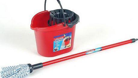 Vileda kbelík s mopem