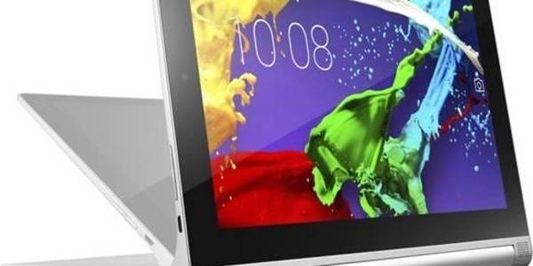 Lenovo Yoga 2 10 FHD (59426287) stříbrný