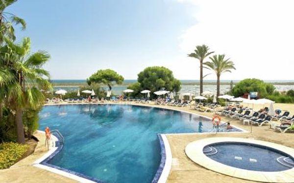 Španělsko, oblast Andalusie, doprava letecky, polopenze, ubytování v 4* hotelu na 8 dní