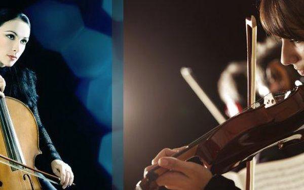 Koncert v bazilice sv. Jiří na Pražském hradě - To nejlepší z klasiky se sopránem! Jedinečný hudební zážitek v nejstarší dochované sakrální stavbě v Praze. Těšit se můžete na komorní těleso Old Prague Music Ensemble a sopránovou zpěvačku Libuši Moravcovou