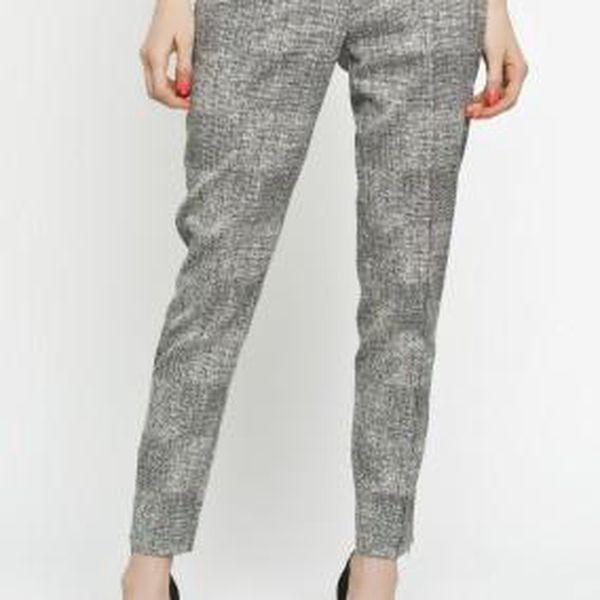 Answear - Kalhoty Intuition - černá, M