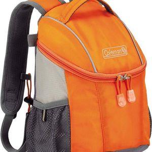 Dětský batoh Coleman Petit 4 oranžový
