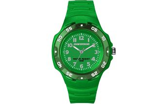 Timex T5K752 Marathon hodinky - green