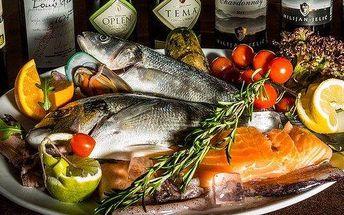 Víkendové balkánské rodinné menu All you can eat