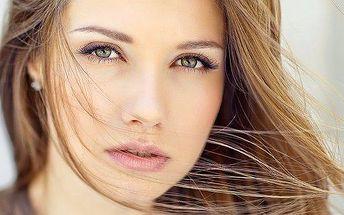 Omlazení a regenerace pokožky obličeje, krku a dekoltu metodou fotorejuvenace