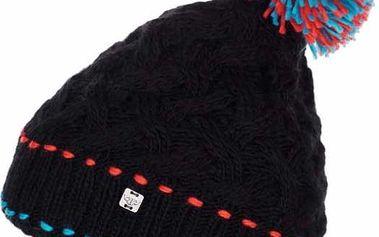 Woox Joy Beanie Dámská zimní čepice černá