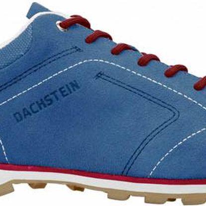 Pánská obuv Dachstein Skywalk LC blue/red modrá