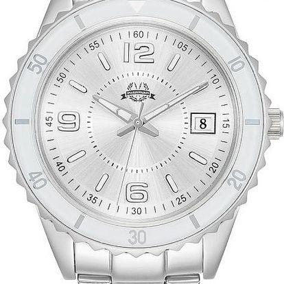 Pánské hodinky Spears walker watches, silver