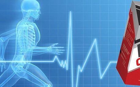 Železo komplex - na zlepšení NERVOVÉHO SYSTÉMU a IMUNITY