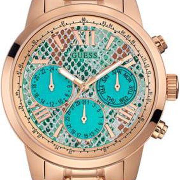 Dámské hodinky Guess W0330L12