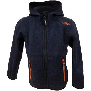 CMP Campagnolo Fleece Sweatshirt Kids 3H60844