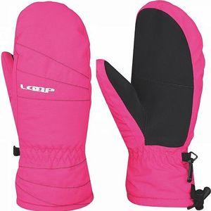 Zimní rukavice Loap Rigro GKU1407 růžová