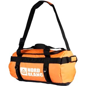 Taška Nordblanc Traveller NBB3670 oranžová