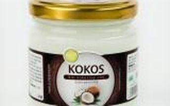 AWA superfoods BIO Kokosový olej 200ml