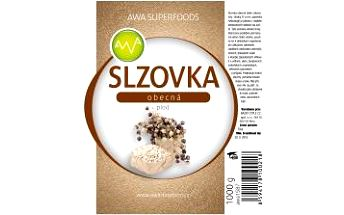 AWA superfoods Slzovka obecná 1000g